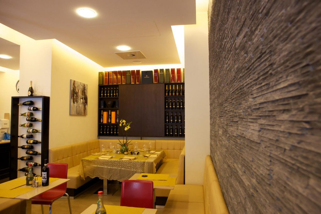 Effe Lounge Bar Cafè Milano