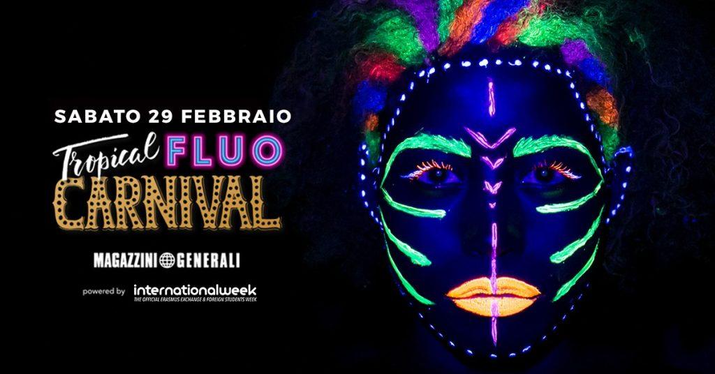 Carnevale Magazzini Generali Milano 2020
