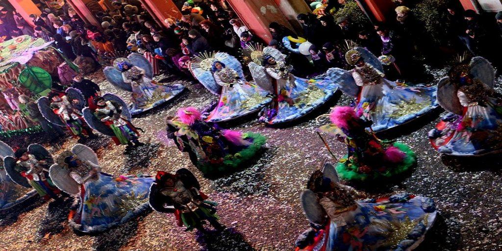 Carnevale Milano 2021