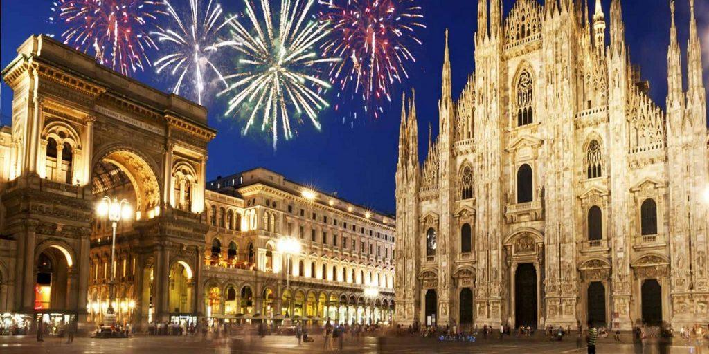 Eventi capodanno Milano 2021