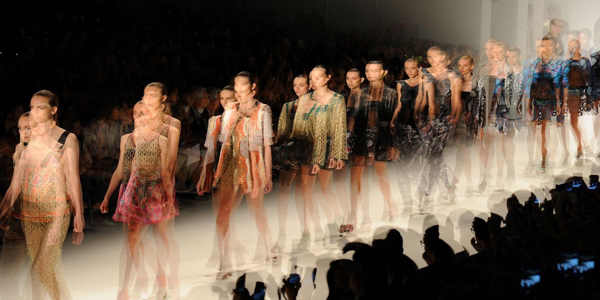 Eventi Milano Fashion Week