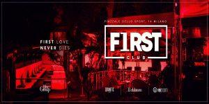First Club Milano