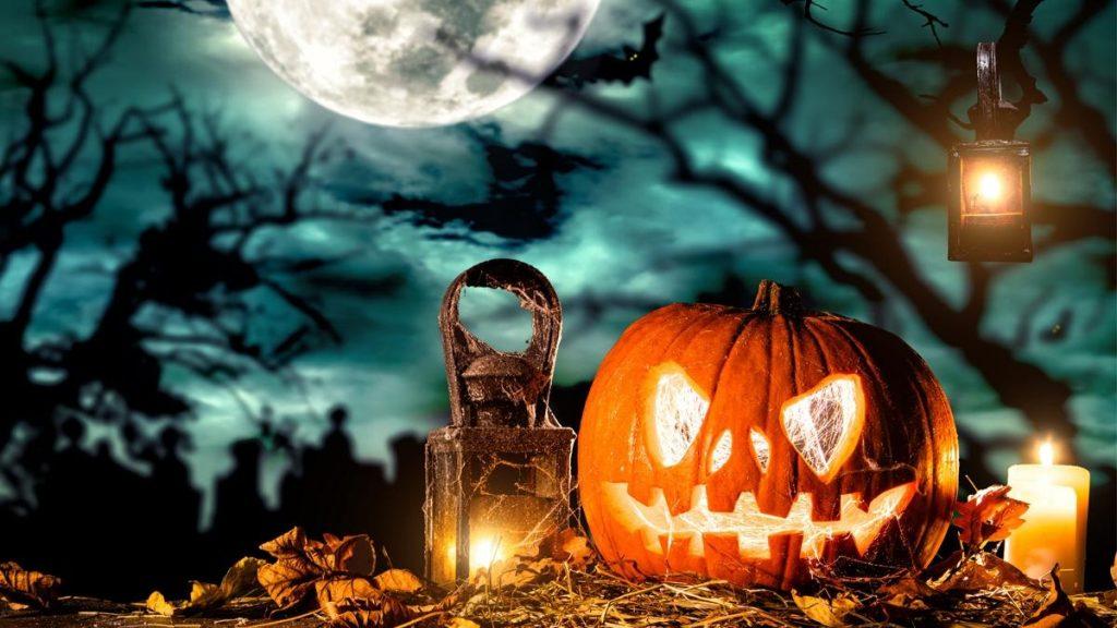 Halloween Just Cavalli