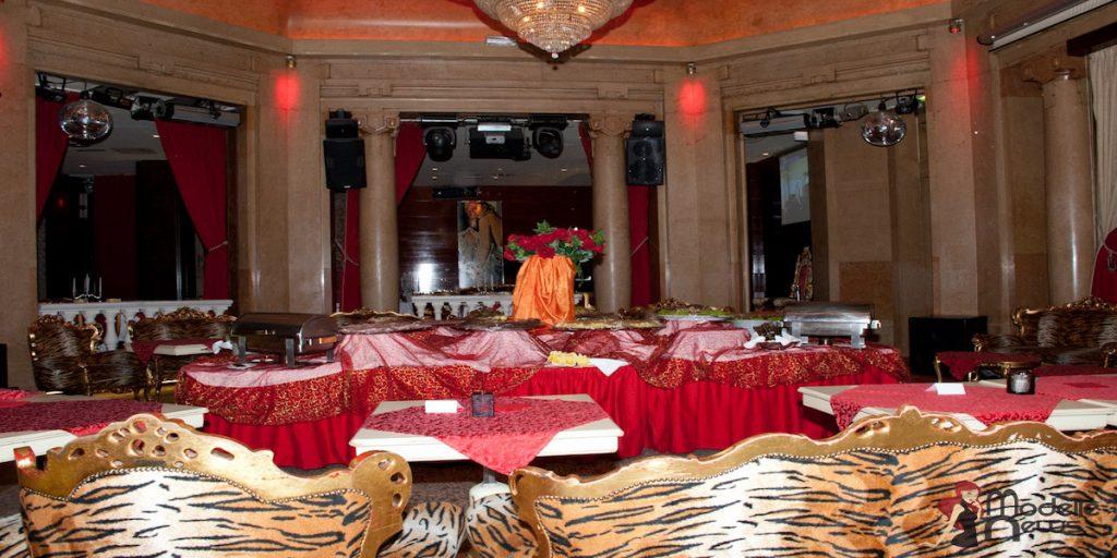 Le Banque Milano discoteca e ristorante