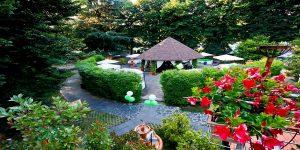 Le Jardin Milano Idroscalo