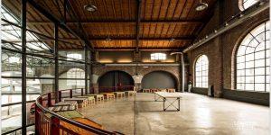 Loft la fabbrica del vapore Milano