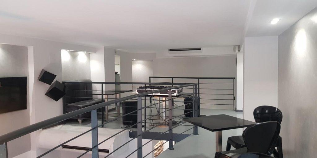 Loft Piazza San Babila