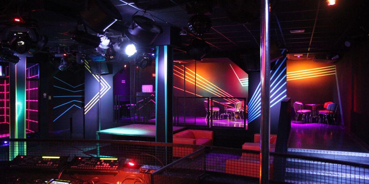 Plastic Milano discoteca
