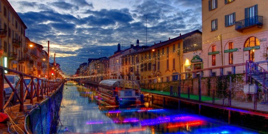Stasera a Milano: tutte le serate!